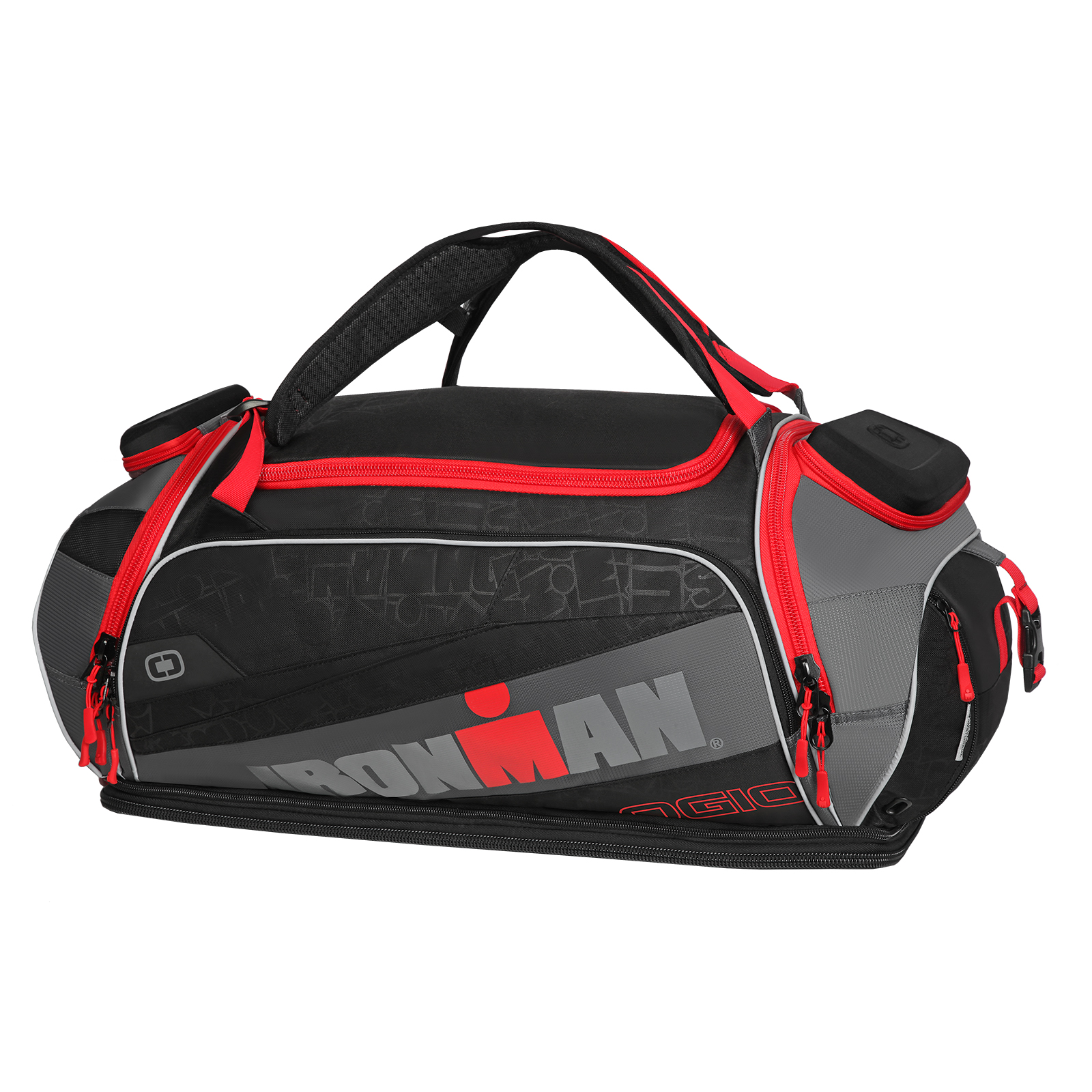IRONMAN Ogio 9.0 Duffel Bag