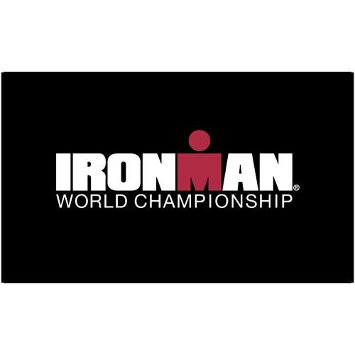 IRONMAN World Championship Custom Event Rug