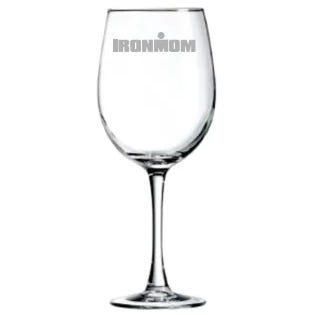IRONMOM Wine Glass