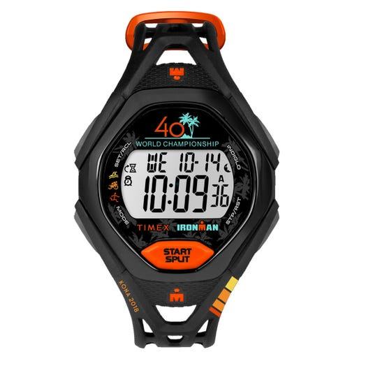 IRONMAN World Championship 40th Anniversary Full Size Watch