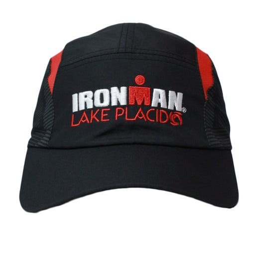IRONMAN LAKE PLACID EVENT TECH HAT