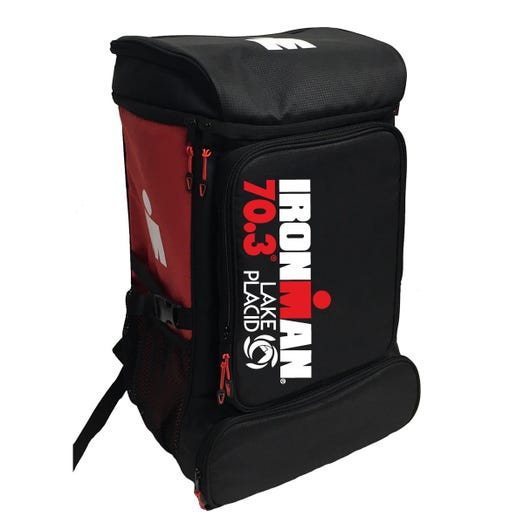 IRONMAN 70.3 Lake Placid 2019 Event Backpack