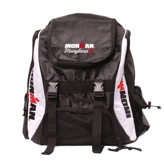 IRONMAN MARYLAND 2019 EVENT BACKPACK