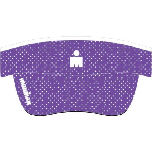 IRONMAN Signature Visor-Purple