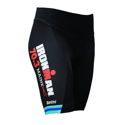 IRONMAN 70.3 MAINE WOMEN'S CYCLE SHORT