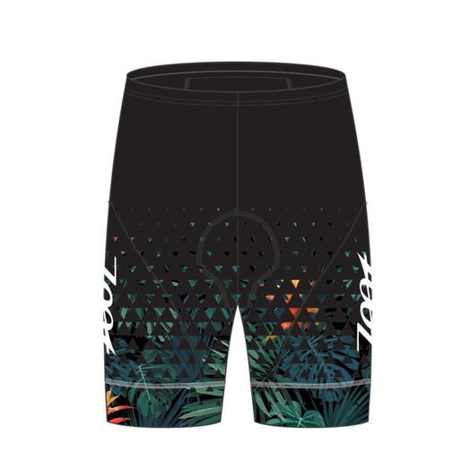 IRONMAN Zoot Men's ALI'I Cycle Short