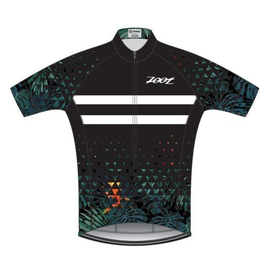 IRONMAN Zoot Men's ALI'I Cycle Top