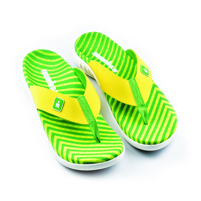 IRONMAN Men's Kumu Sandal