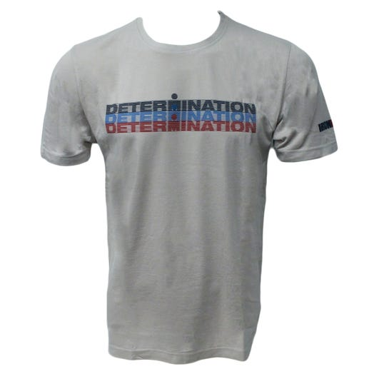 IRONMAN MEN'S DETERMINATION TEE
