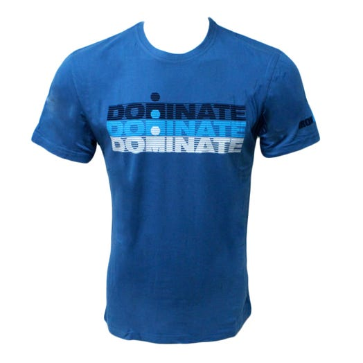 IRONMAN MEN'S DOMINATE TEE