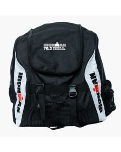 IRONMAN 70.3 North Carolina Event Backpack