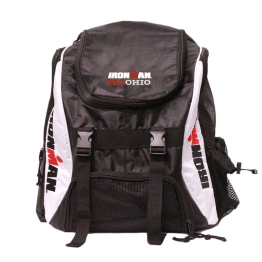 IRONMAN 70.3 OHIO 2019 EVENT BACKPACK