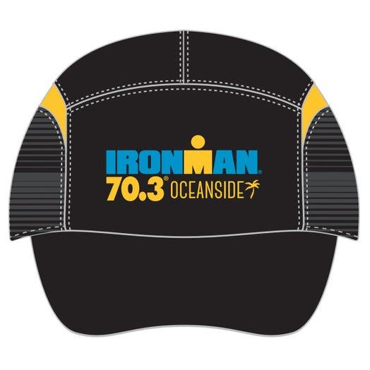 IRONMAN 70.3 OCEANSIDE EVENT TECH HAT