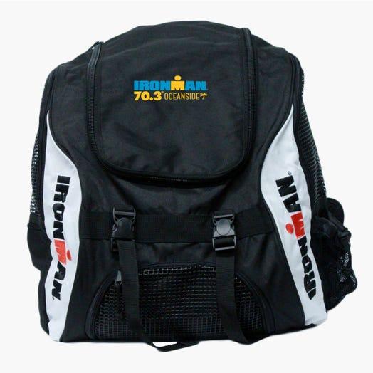 IRONMAN 70.3 Oceanside Event Backpack