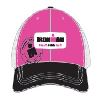 IRONMAN TRUCKER HAT