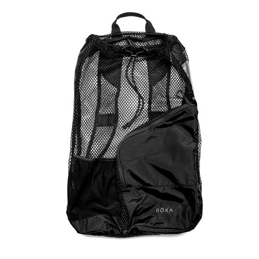 IRONMAN ROKA Pro Vent Quickdraw Mesh Backpack - 20 Liter