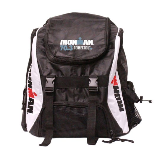 IRONMAN 70.3 CONNECTICUT BACKPACK