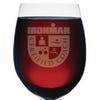 IRONMAN Customized Certified Coach Wine Glass
