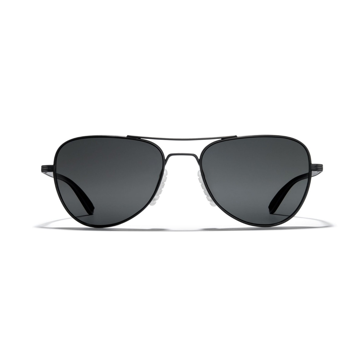 ROKA RIO ALLOY AVIATOR SUNGLASSES