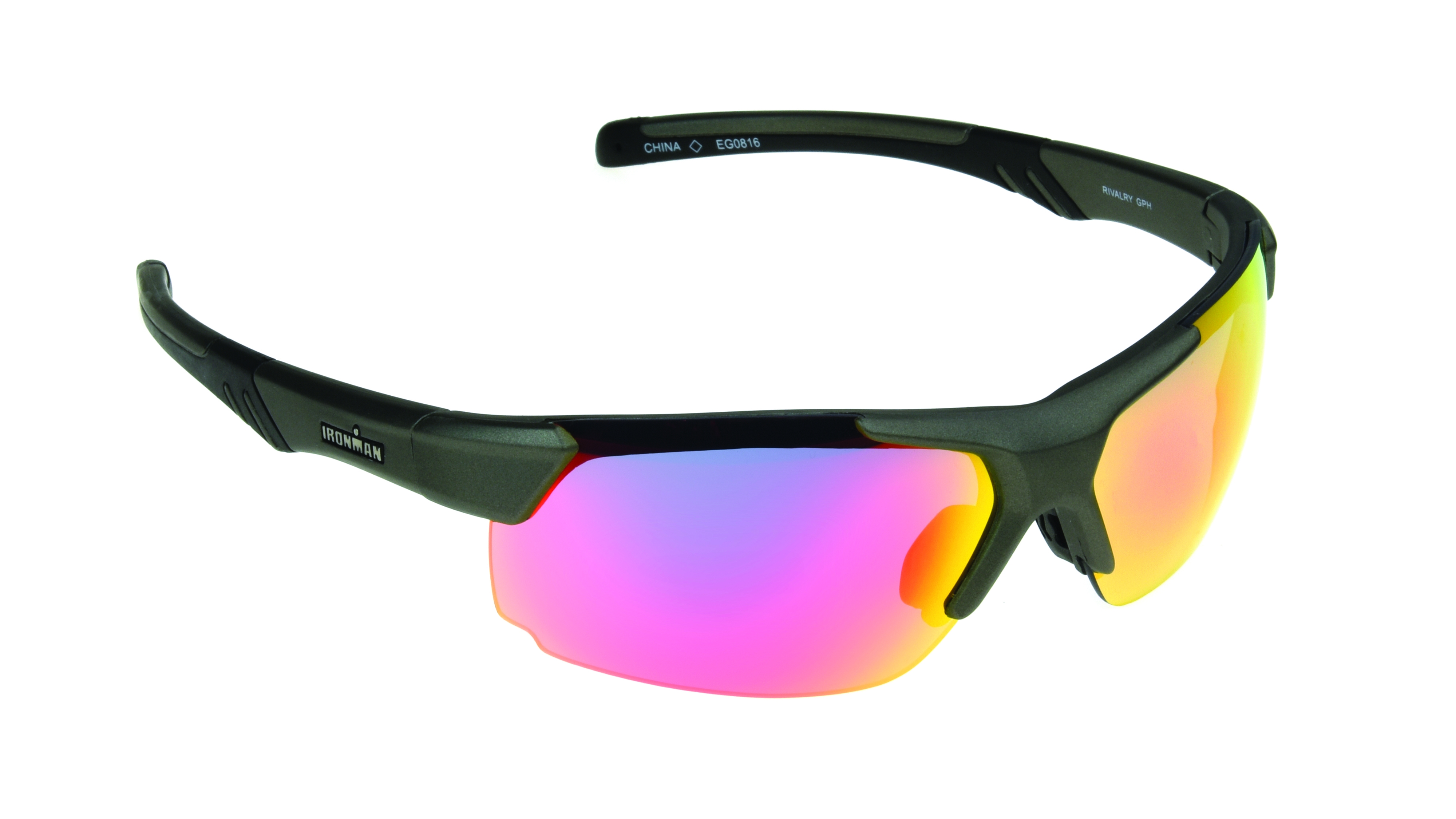 IRONMAN TRIATHLON - Rivalry Sunglasses