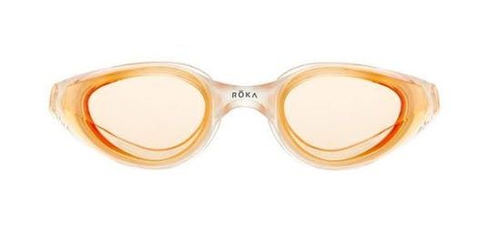 IRONMAN Roka R1 Goggle - Light Amber