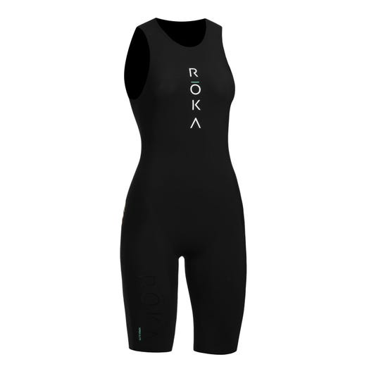 IRONMAN ROKA Women's Viper Elite Swimskin