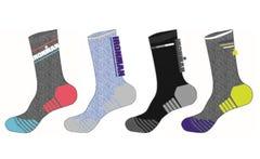 IRONMAN Run Crew Sock