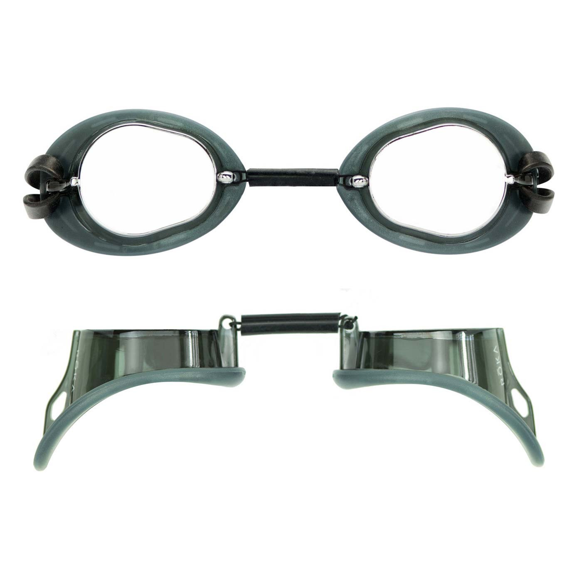 IRONMAN Roka S1 Goggle - Grey Mirror