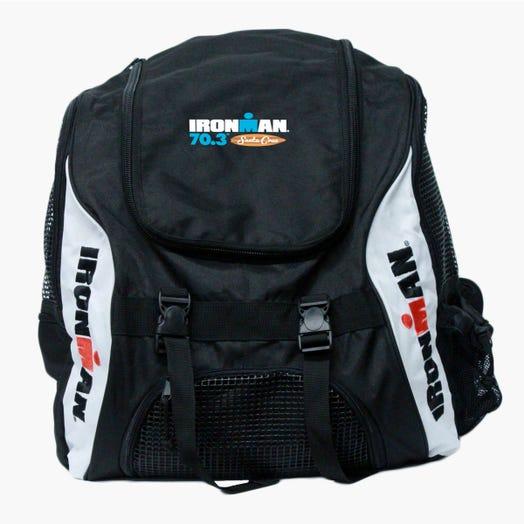 IRONMAN 70.3 Santa Cruz Event Backpack