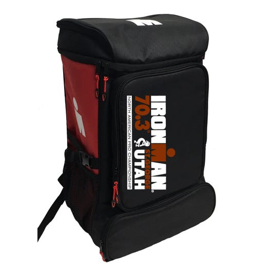 IRONMAN 70.3 St. George 2019 Event Backpack