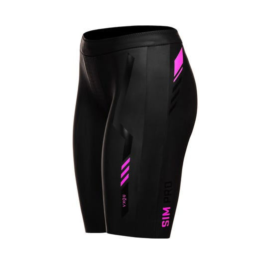 IRONMAN ROKA Women's SIM Pro II Buoyancy Shorts