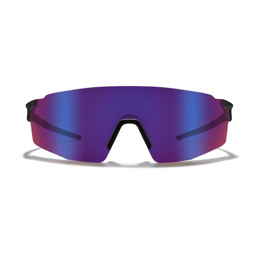 IRONMAN ROKA SL-1 SERIES PERFORMANCE SUNGLASSES-PURPLE