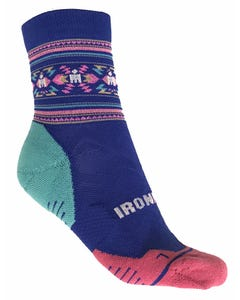 IRONMAN RPM Cycle Sock - IM Southwest