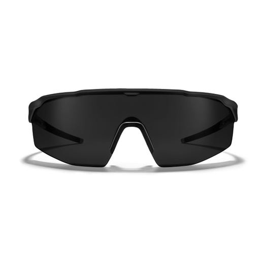 ROKA SR-1 SERIES PERFORMANCE SUNGLASSES-BLACK