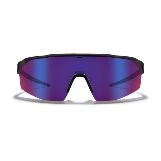 IRONMAN ROKA SR-1 SERIES PERFORMANCE SUNGLASSES-PURPLE