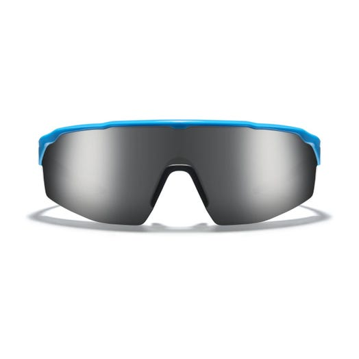 IRONMAN ROKA SR-1 SERIES PERFORMANCE SUNGLASSES-LIGHT BLUE