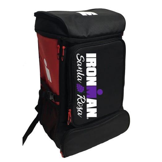 IRONMAN Santa Rosa 2019 Event Backpack