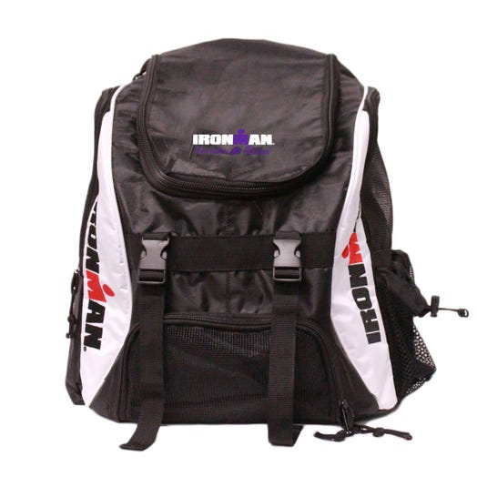 IRONMAN SANTA ROSA 2019 EVENT BACKPACK