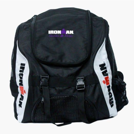 IRONMAN Santa Rosa Event Backpack