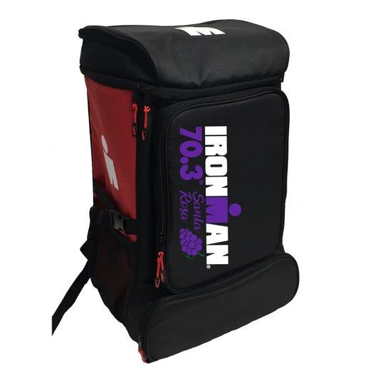 IRONMAN 70.3 Santa Rosa 2019 Event Backpack
