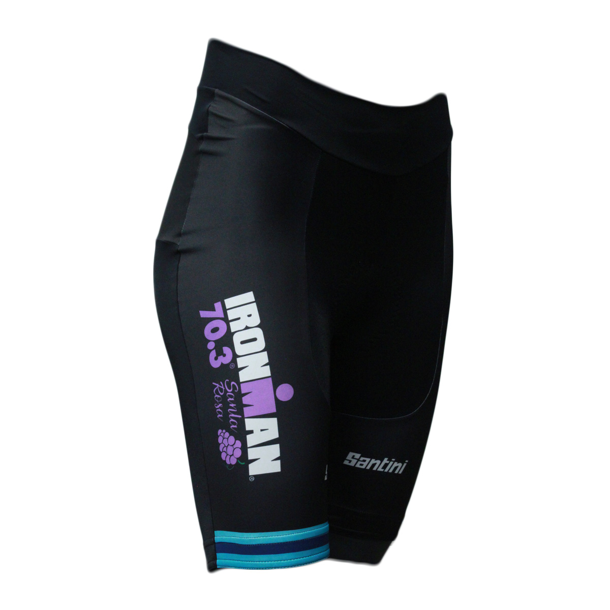 IRONMAN 70.3 SANTA ROSA WOMEN'S CYCLE SHORT