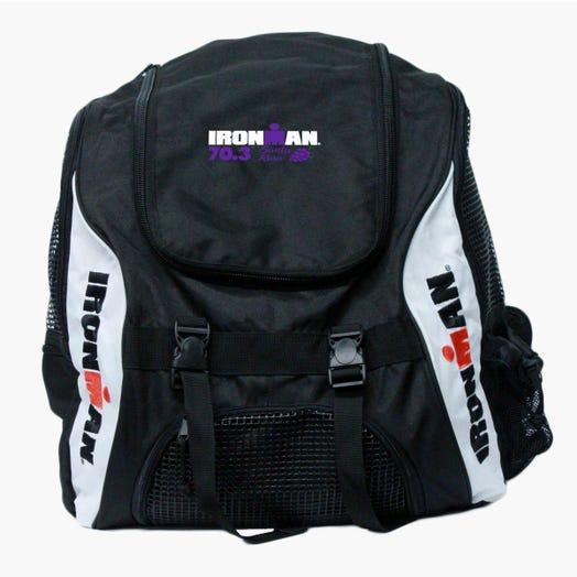 IRONMAN 70.3 Santa Rosa Event Backpack