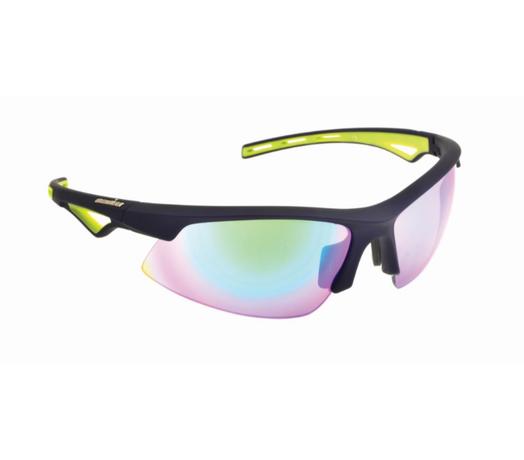 IRONMAN TRIATHLON - Swim Navy Green Sunglasses
