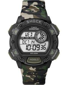 IRONMAN Timex Base Shock Full Size Watch