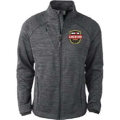 IRONMAN Class Of Men's Custom Jacket