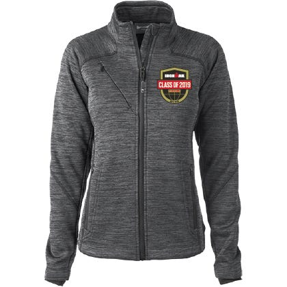 IRONMAN Class Of Women's Custom Jacket