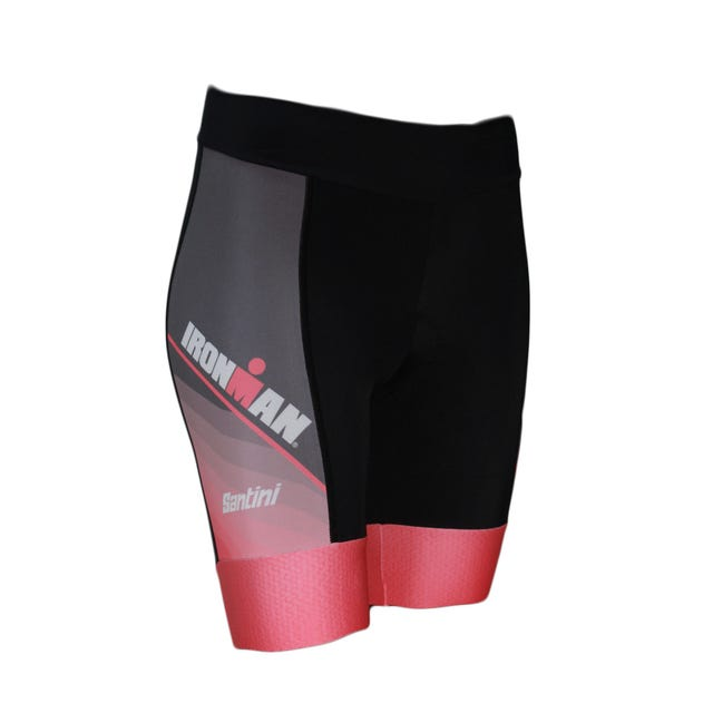 IRONMAN SANTINI WOMEN'S TRI SHORT