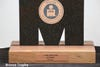 IRONMAN All World Athlete Custom Trophy - International Athletes