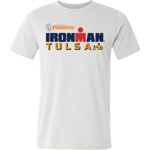 IRONMAN Tulsa 2020 Men's Tee