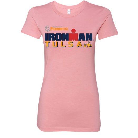 IRONMAN Tulsa 2020 Women's Tee